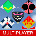 Pipa Combate 3D - Kite Flying icon