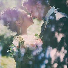 Hochzeitsfotograf Katerina Sokova (SOKOVA). Foto vom 31.03.2016