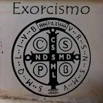 Exorcismo Icon