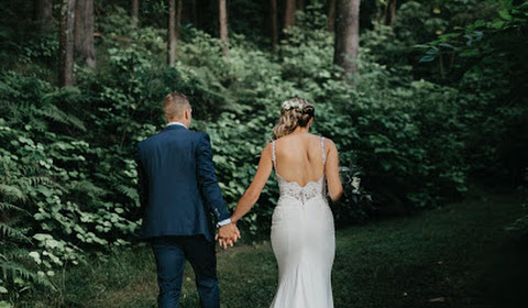 Wedding photographer Napier (DanelleKendrick). Photo of 19.07.2018