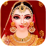 Royal Indian Wedding Rituals and Makeover Part 2‏
