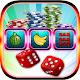 The Dollar-Slot Machine Game (game)