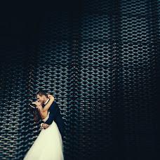 Wedding photographer MiszMaszStudio Anna Buc Artur Berwisz (miszmaszstudio). Photo of 25.08.2015