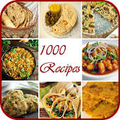 1000+ Indian Recipes