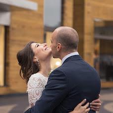 Wedding photographer Olga Gordis (olgabdrfoto). Photo of 06.06.2018