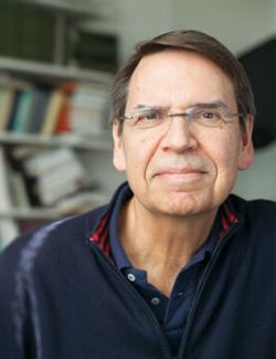 Dr. Bruce Compas - Speaker