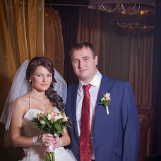 Wedding photographer Evgeniy Androsov (EvgeniySolnechny). Photo of 10.11.2014