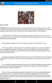All Bible Stories (Christmas) screenshot 08