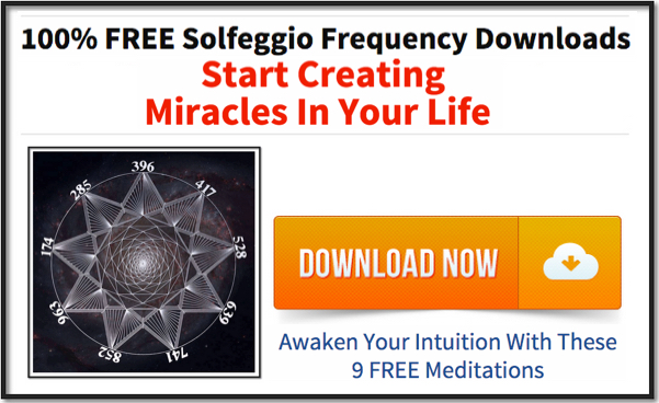 Solfeggio Frequency Downloads