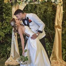 Wedding photographer Felipe Alvarez (felipealvarezi). Photo of 26.03.2019