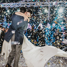 Wedding photographer Asael Medrano (AsaelMedrano). Photo of 12.10.2017