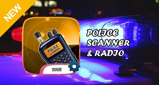 Police Scanner Radio Prank