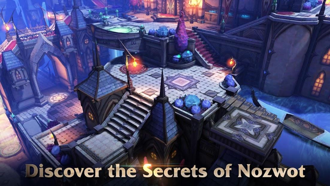 Taichi Panda: Heroes screenshot 2
