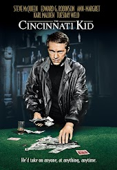 Cincinnati Kid (1965)