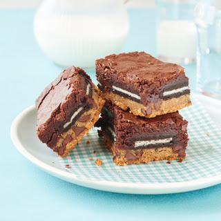 Slutty Brownies.