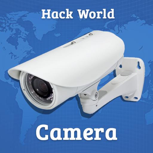 World Camera Hack Prank