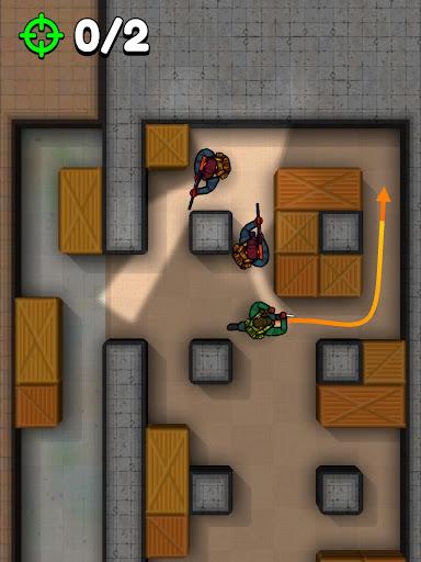 Hunter Assassin android2mod screenshots 7