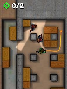 Tải Hunter Assassin (Mod mở khóa, Full Dinamod) miễn phí 7
