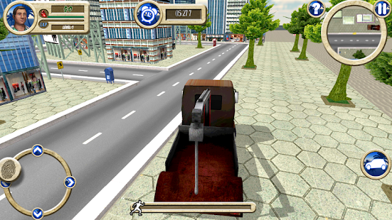 2 Miami Crime Simulator 2 App screenshot