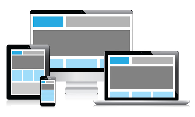 Novi dizajn web stranice
