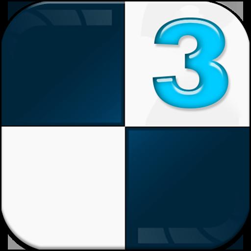 Piano Tiles 3 街機 App LOGO-硬是要APP