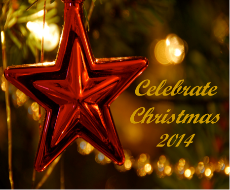 Celebrate Christmas 2014