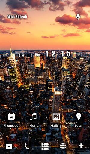 個人化必備免費app推薦|Skyscraper 壁紙きせかえ線上免付費app下載|3C達人阿輝的APP