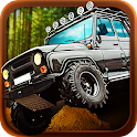 Russian SUVs: Cross-Country 3D icon