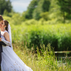 Wedding photographer Vladimir Ezerskiy (Dokk). Photo of 07.02.2018
