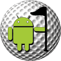 Droid Mini Golf - PRO icon