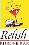 Logo for Relish Burger Bar