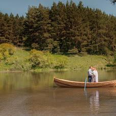 Wedding photographer Aleksandr Simankov (Sim42). Photo of 20.06.2016