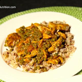 Curry Chicken - Healthy & Simple! Recipe