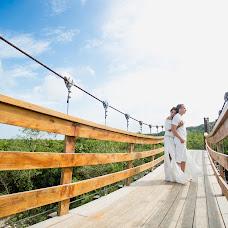Wedding photographer Nataliya Koshkalda (natusko). Photo of 15.10.2015