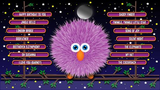 Kids Educational Piano Colorful Keyboard Learning 1.3 screenshots 1