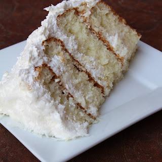 Coconut Cake No Eggs Recipes.