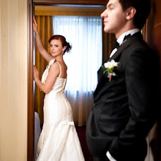Wedding photographer Oleg Grazhdan (Heruvim). Photo of 30.03.2013