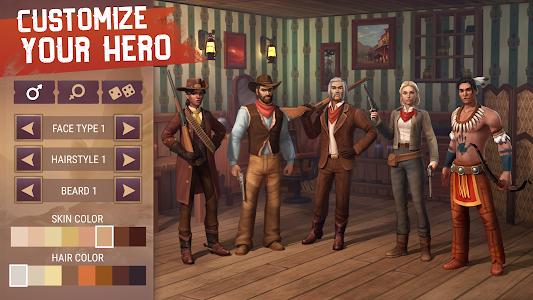 Westland Survival - Be a survivor in the Wild West 0.17.1 (Mod)