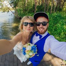 Wedding photographer Elena Yurkina (Smile19). Photo of 30.08.2017
