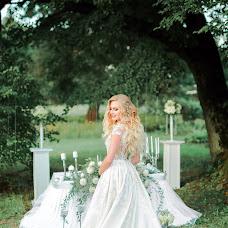 Wedding photographer Irina Amelyanchik (Amelyanchyk). Photo of 13.08.2017