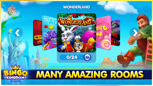 Bingo Kingdomu2122 0.002.114 screenshots 2