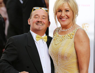 Jennifer Gibney doesn't know what to expect on All Round to Mrs. Brown's