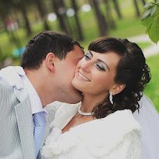 Wedding photographer Kristina Maslova (Marvelous). Photo of 22.09.2013