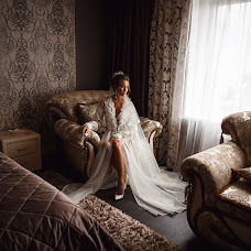 Wedding photographer Viktoriya Komratova (VARTA). Photo of 07.09.2017