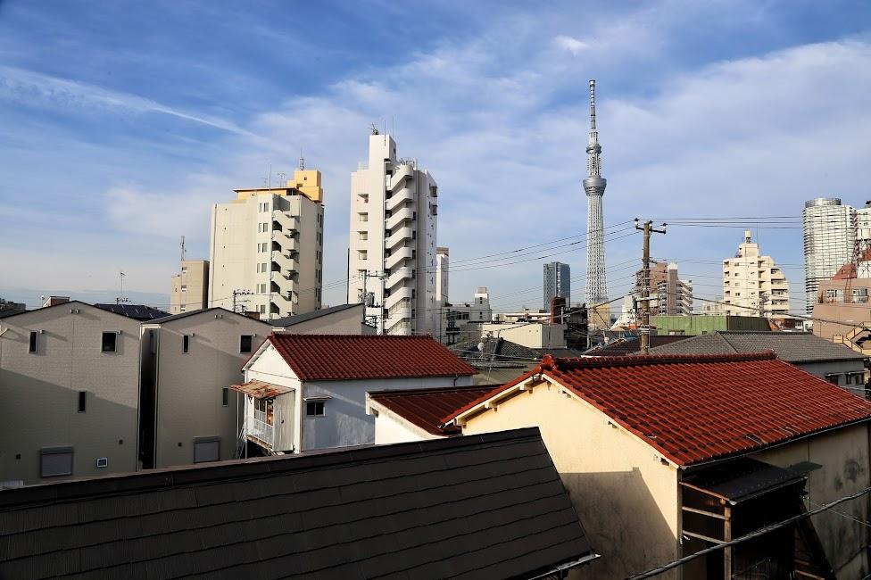 Skytree, Tokio, Japonia, Tokyo, Japan
