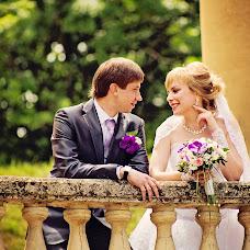 Wedding photographer Elizaveta Aleksakhina (LisaAlex87). Photo of 06.10.2014