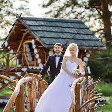 Wedding photographer Oleg Pivovarov (olegpivovarov). Photo of 21.01.2016
