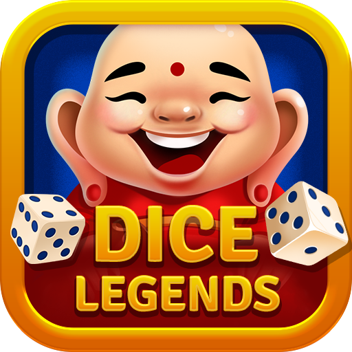 Dice Legends - Farkle Rules! (game)