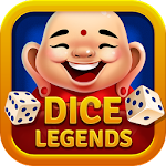 Dice Legends - Farkle Rules! Icon