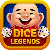 Dice Legends-Farkle Board Game